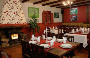 Restaurante Kortarixar Elizondo