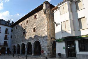 Ayuntamiento de Bielsa