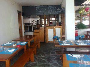 Herriko Jatetxea restaurante Zugarramurdi