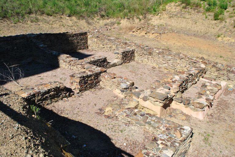 Ruinas Romanas de Llívia