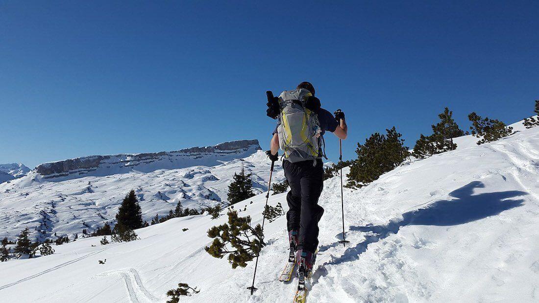 Ski Nórdico Aransá