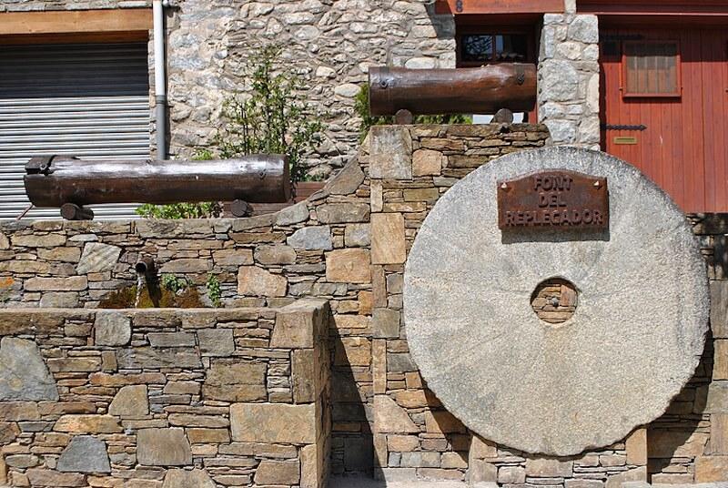 Setcases Pueblo
