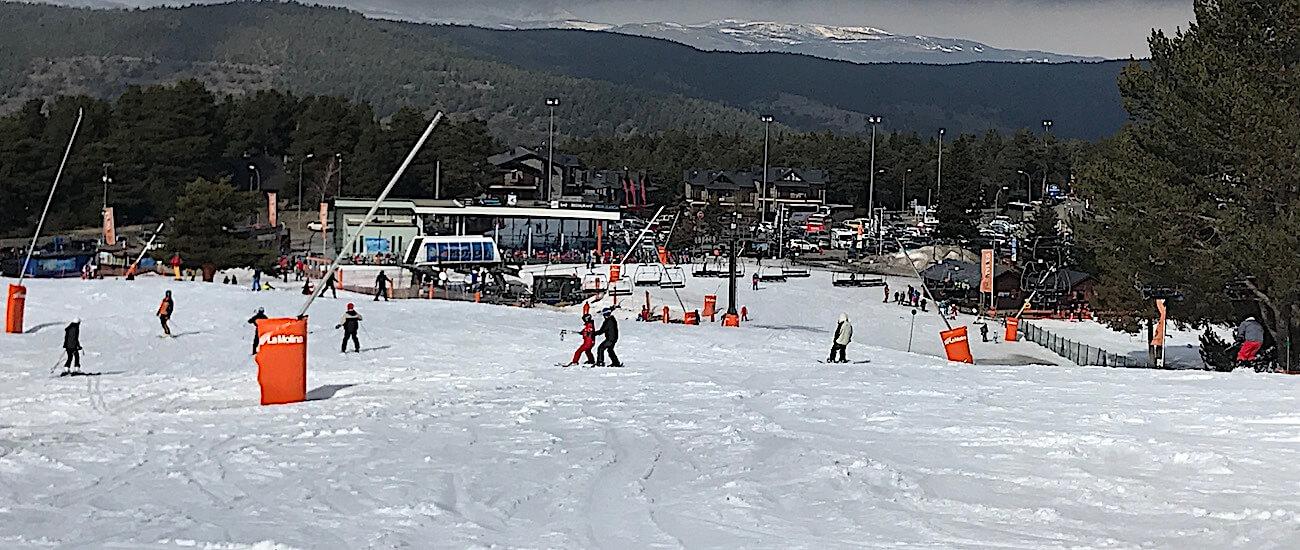 Estación De Esquí La Molina Qué Ver Guía Mágicos Pirineos 2021