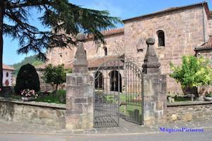 Etxalar Iglesia