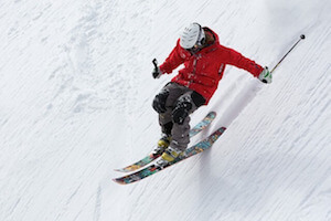 La molina esquí