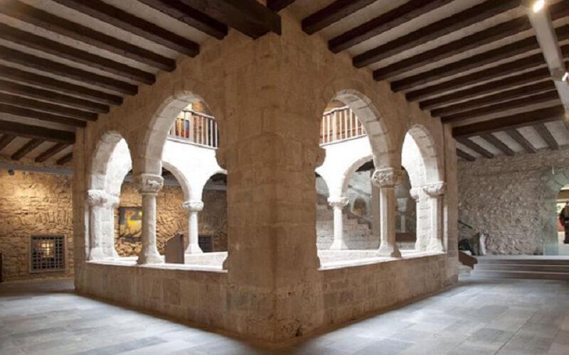 Que ver en Sant Joan de les Abadesses