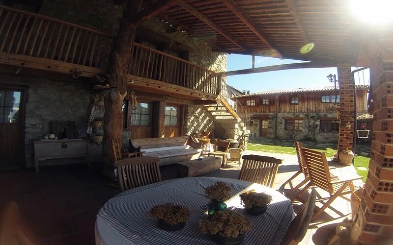 Casa Rural Cal Rei en Lles de Cerdanya
