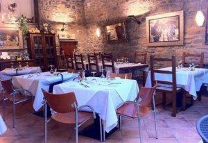 Restaurante La Cuineta en La Pobla de Segur
