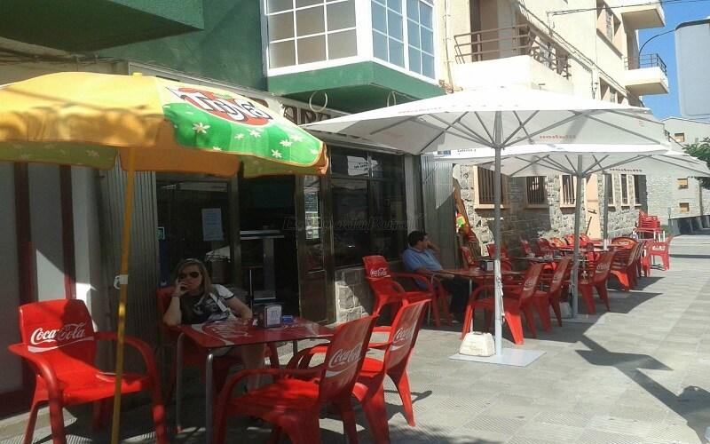 Bar Aragonés