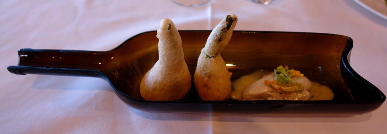 Donde Comer en Aínsa