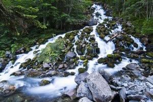 Cascada de Lin
