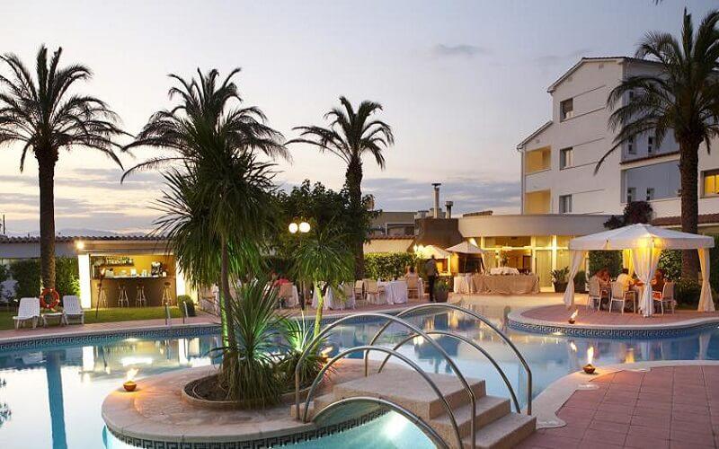 Hotel Ampuria Inn - En Empuriabrava