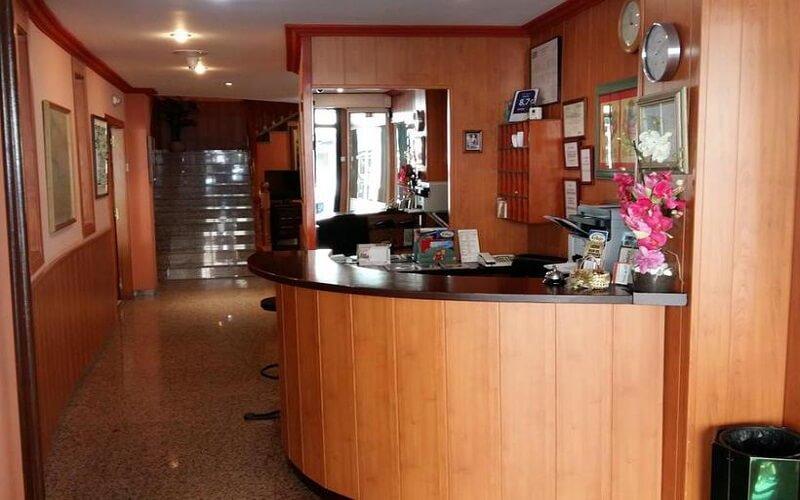 Hotel Orla en Vielha