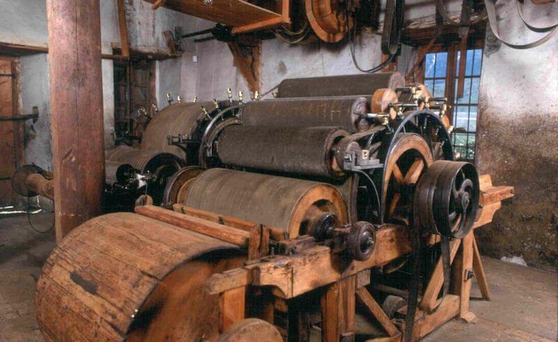 Museo de la lana de Vielha