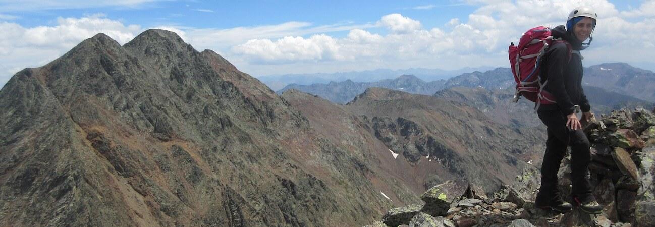 Pico de Sotllo