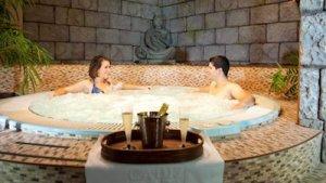Hoteles Spa en el Sobrarbe Pirineos