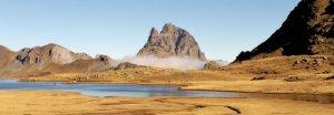 Pico Anayet y Ibón de Anayet