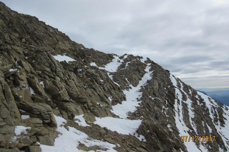 Cresta del Añisclo