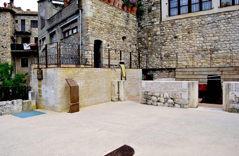 Antigua Sinagoga de Besalú