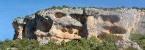 El Ciervo de Chimiachas -Alquézar - Río Vero - MagicosPirineos