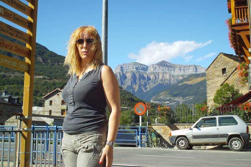 Broto Huesca