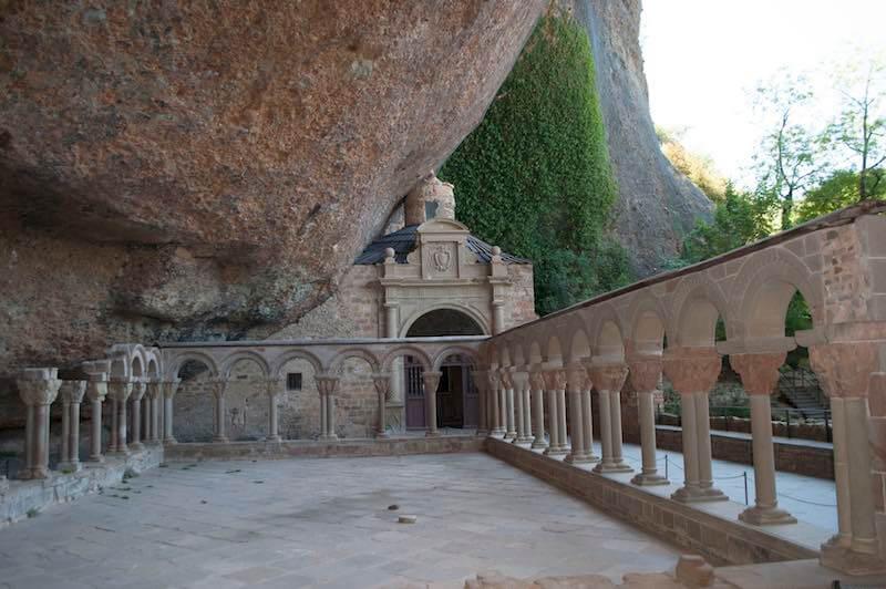 San Juan de la Peña Felix y Voto