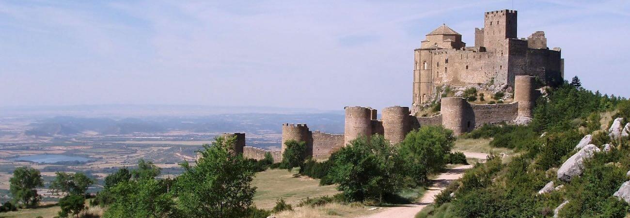 La Hoya de Huesca