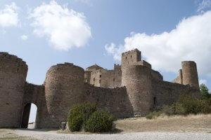 Castillo de Loarre La Hoya de Huesca