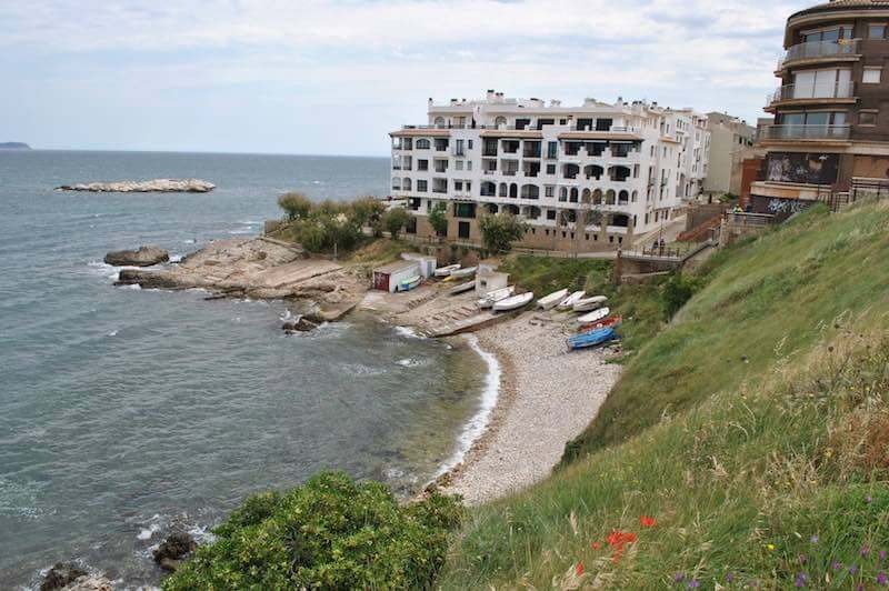 L'escala Playas