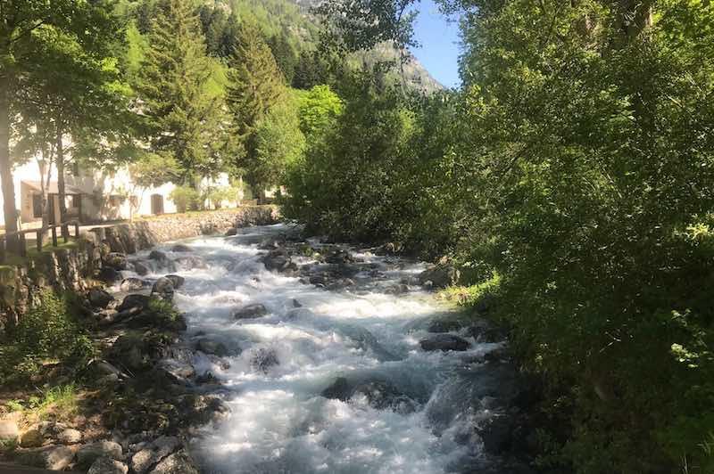 Rio Caldes