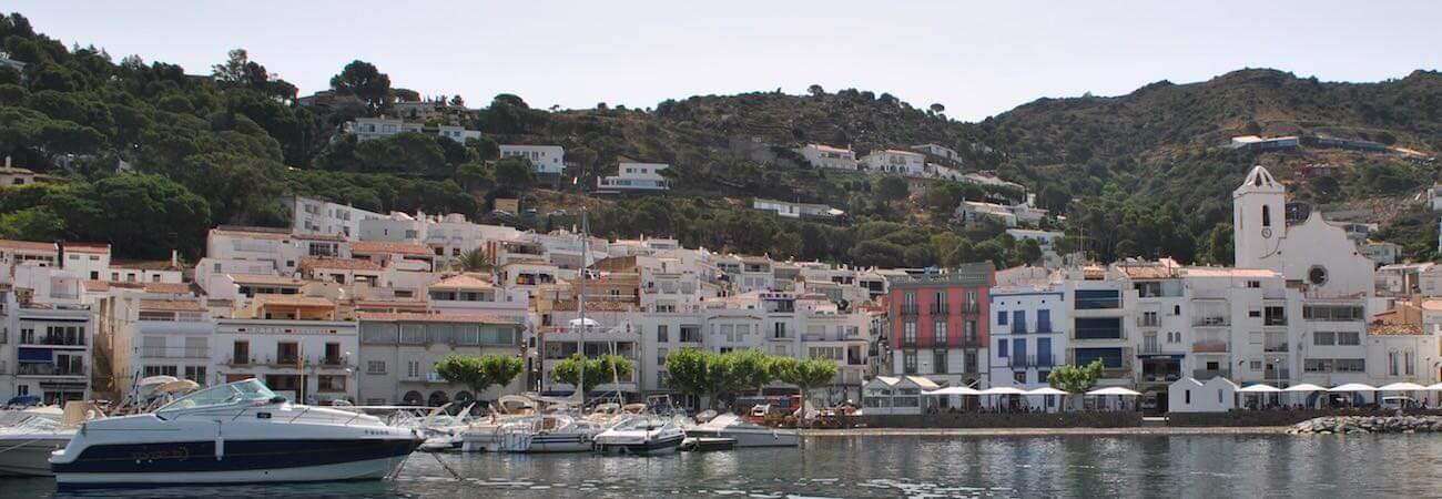 El Port de la Selva Girona