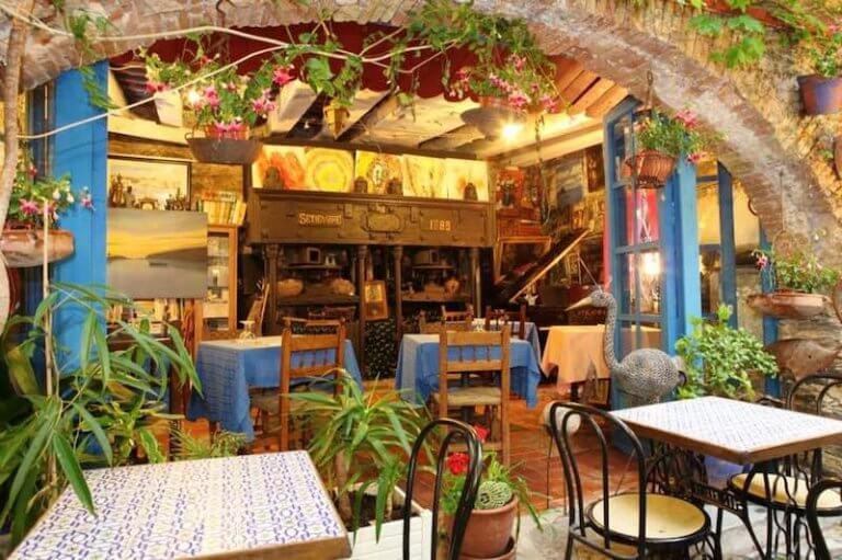 Restaurante el Barroco