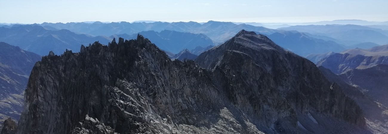 Pico Tempestades Pico Margalida