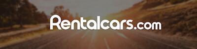RentalCars Banner