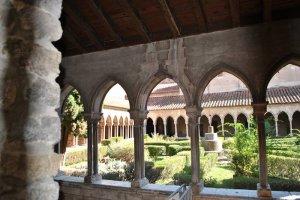 Abadia de Santa Maria de Arles-Sur-Tech