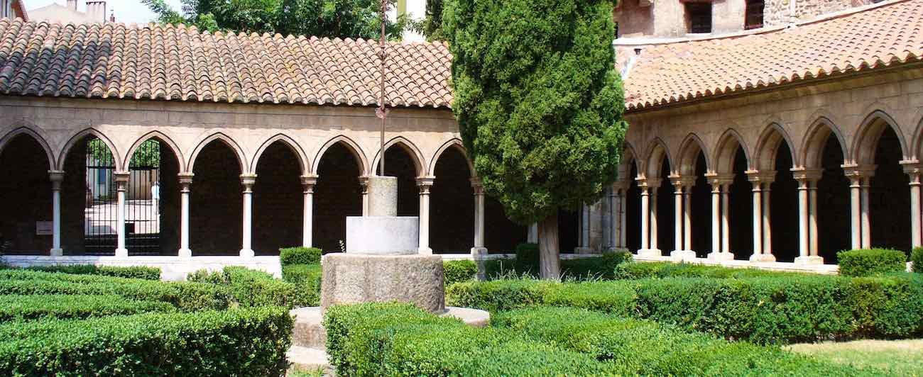 Arles-Sur-Tech Abadia