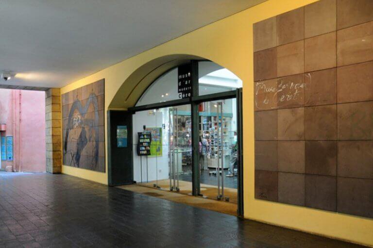 Museo de Arte Moderno de Céret