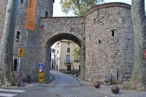 Puerta de Espana - Ceret