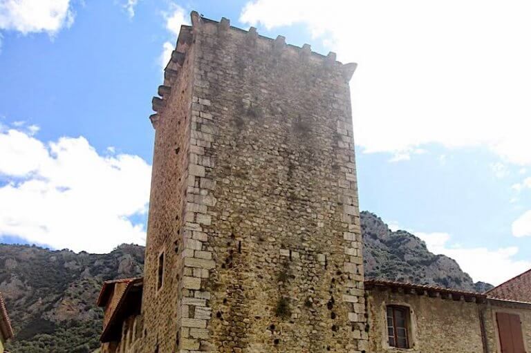 Torre Solanell