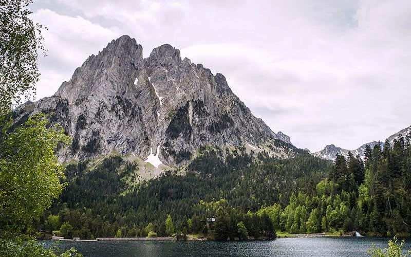 Els Encantats - Parque Nacional de Aigüestortes