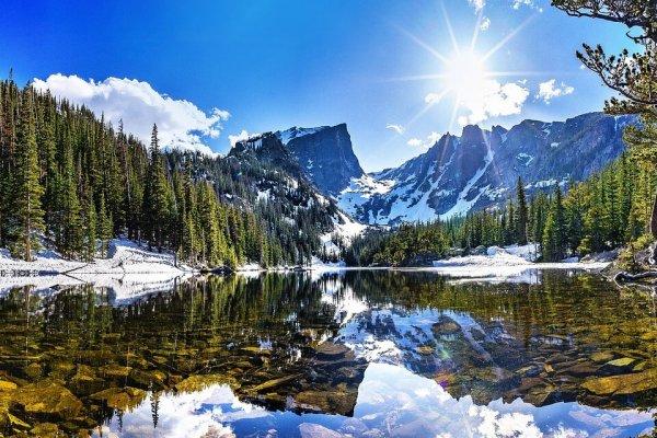 Mágicos Pirineos