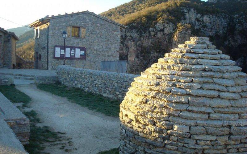 Museo del Pastor Castellar de N'hug