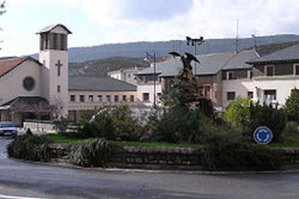 Sabiñanigo pueblo